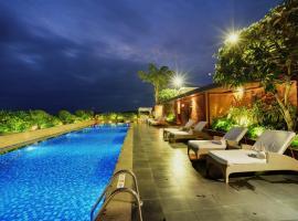Vivanta Goa, Panaji,位于帕纳吉的酒店