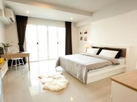艾特公寓, Samut Sakhon