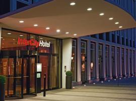 汉诺威城际酒店