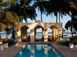 Sawa Sawa Beach House