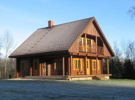 Väike-Pärna Holiday Home
