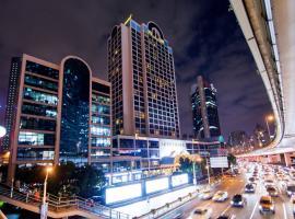 上海国际贵都大饭店