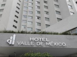 墨西哥巴耶酒店
