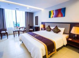 金广三酒店, Ðông Hà