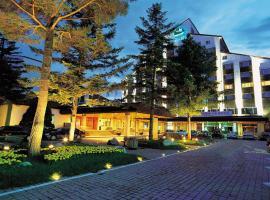 龙平度假酒店