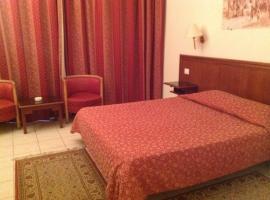 埃尔哈娜国际酒店