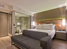 美利亚伊比拉普埃拉酒店