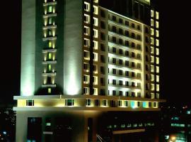 海德拉巴科技城丽筠酒店