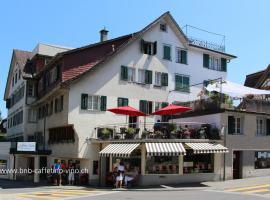 卡费蒂诺维诺住宿加早餐旅馆