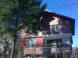 Gincho's House