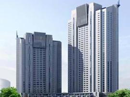 青岛豪森府邸国际酒店