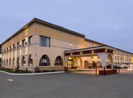 戴斯酒店及会议中心 - 蒙特利尔机场