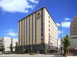 京都五条坎帕纳韦塞尔酒店