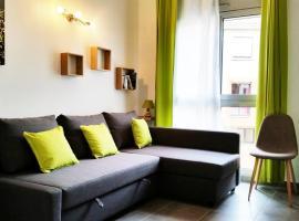 拉格里夫一室公寓 - 圣西普里安