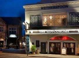 The Hippodrome Wetherspoon, 马奇