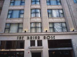 威瑟斯本石南玫瑰酒店