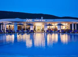 AAR Spa酒店