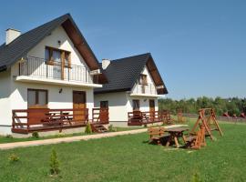 湖畔度假屋, Polańczyk