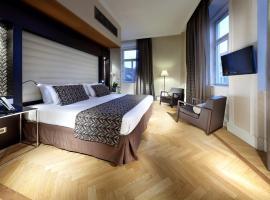 塔利亚欧洲之星酒店
