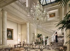 LHW巴黎宫Spa大酒店