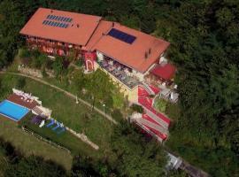 罗卡达德尔吉利奥环保酒店