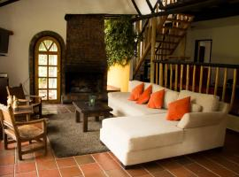 Casa Campestre Suesca