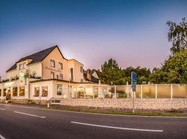 卡勒博内霍赫酒店