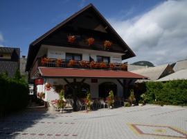 维拉比斯特里察旅馆