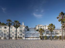 百叶窗海滩酒店