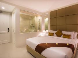 塞米亚克阿马尔菲酒店