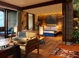 卡塔玛马酒店