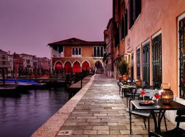 罗洛吉奥酒店, 威尼斯