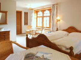 兰德吉特瓦尔德贝格酒店