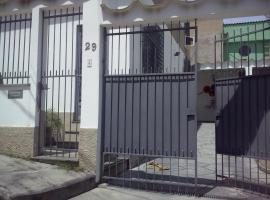 Casa com Piscina Rio de Janeiro