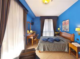 乌利赛豪华旅馆