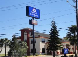 美国最佳价值旅馆 - 布朗斯维尔汽车旅馆