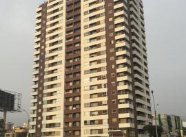 Capital Suites Apart Peru