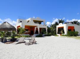 玛雅海滩花园酒店 , El Placer