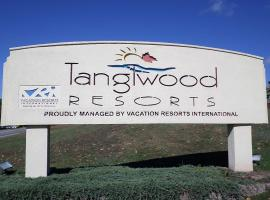 Tanglwood Resort by VRI resorts, 霍利