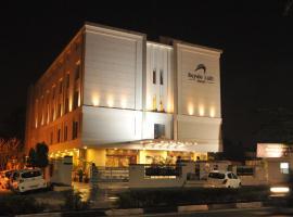Royale Lalit Hotel Jaipur