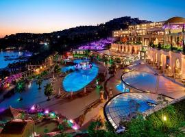仙吉康乐度假酒店