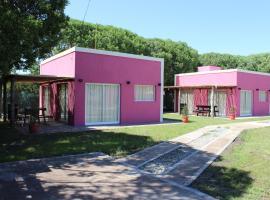 """Cabañas """"Villa La Soñada"""""""