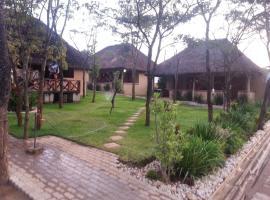 The Greens Lodge