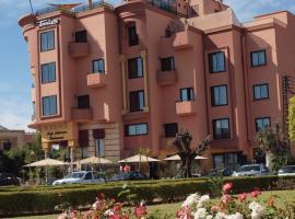 阿玛尼酒店公寓