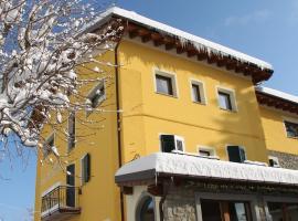 Hotel Gabriella, Fanano