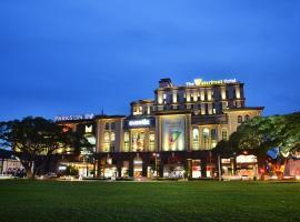 古晋海滨酒店
