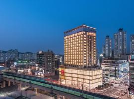 仁川华美达酒店