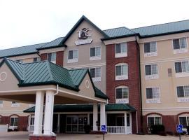 小镇乡村旅馆及套房酒店