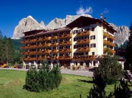 阿根廷别墅酒店