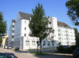 弗如斯达瓦德伯尔酒店, 巴特斯哈尔巴赫